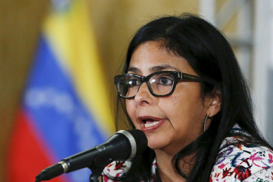 """Canciller de Venezuela denuncia """"insolencias"""" de su par de Brasil"""