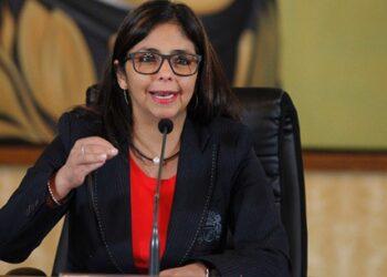 Gobierno venezolano exige a la oposición respeto al Estado de derecho y diálogo por la paz