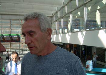 Diego Cañamero: «Los pueblos tienen derecho a decidir»