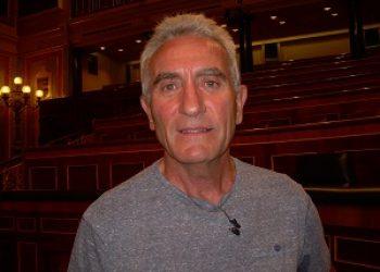 Diego Cañamero: un jornalero en el Parlamento