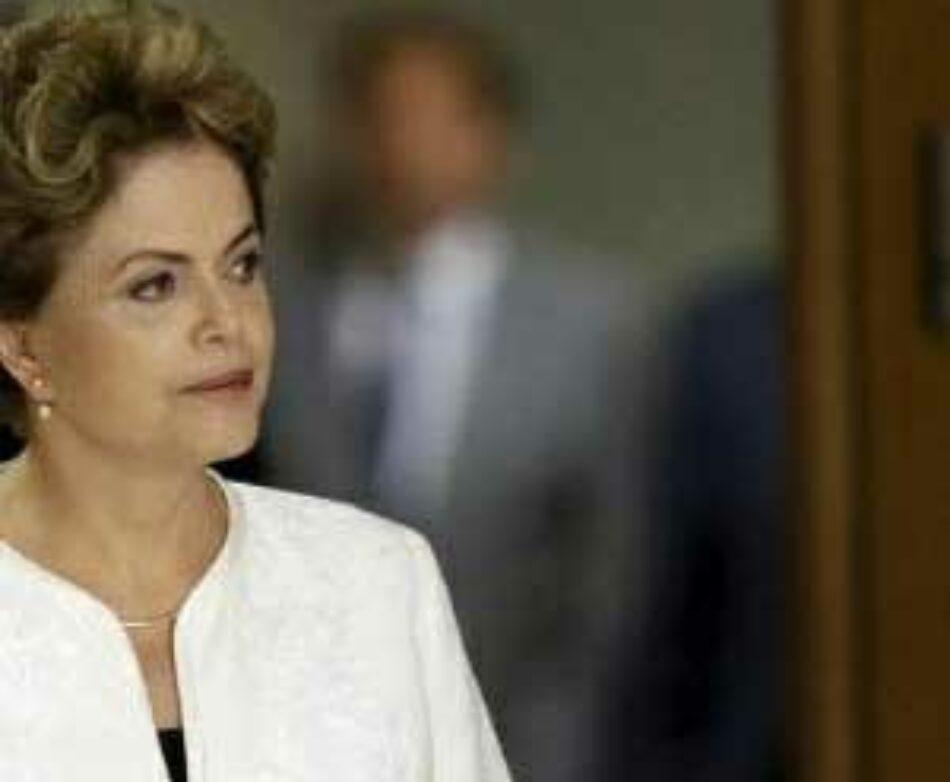 Impeachment contra Dilma Rousseff abre compás de espera