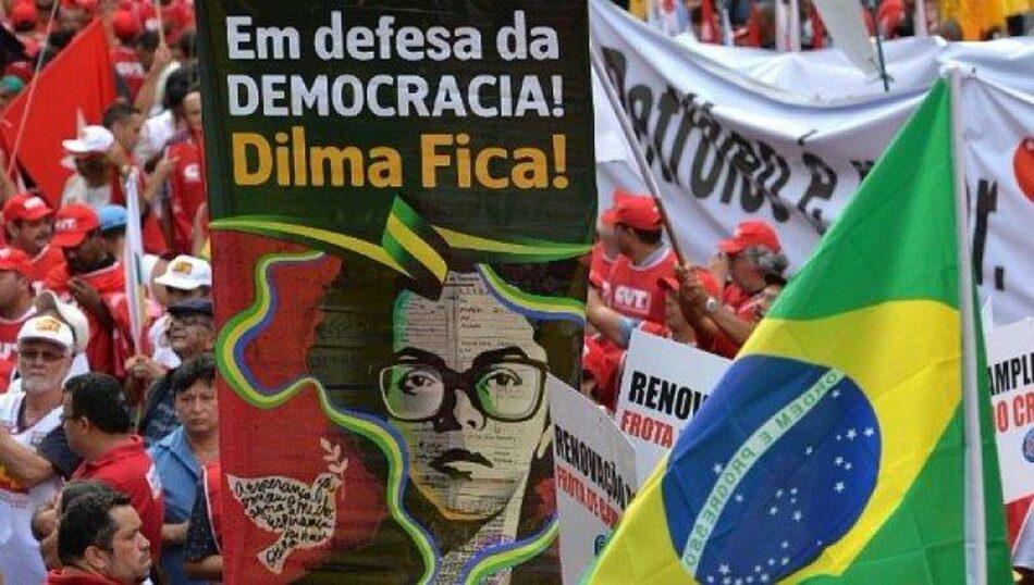 Sinceramente, ¿tiene arreglo el Brasil actual?