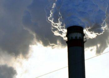 Greenpeace denuncia que la reducción de emisiones propuesta por la Comisión Europea para España es ridícula