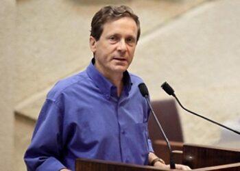 Herzog: El odio que prevalece en Israel llevará a una guerra civil
