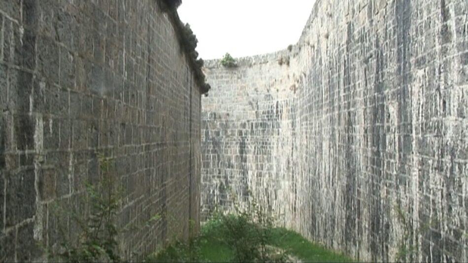 Homenaje a los presos republicanos del fuerte de San Cristóbal. Pamplona-Navarra