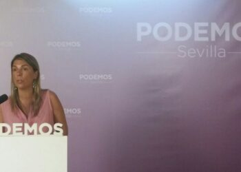 Podemos Sevilla critica el cierre de camas en los hospitales públicos