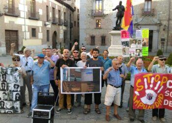 Cambiemos Murcia: «Los vecinos han demostrado tener la valentía que le falta a Ballesta»