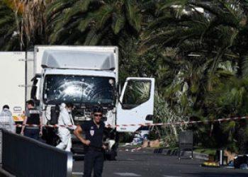 Detenidos por atentado en Niza comparecen ante justicia de Francia