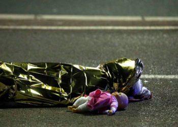 Nuevas condenas en ONU por ataque terrorista en Niza, Francia