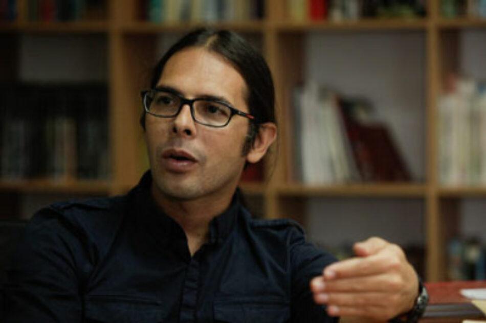 Lenguaje opositor incita a la violencia, asegura ministro venezolano