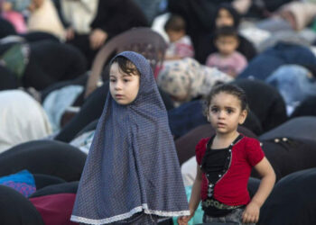 El bloqueo israelí a Gaza frena la reconstrucción tras la última invasión israelí