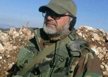 Muere Samir Ali Awada, prominente comandante de Hezbolá en Siria bajo circunstancias misteriosas