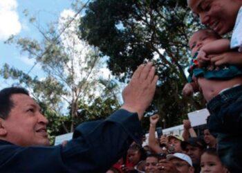 Hugo Chávez un líder que trascendió fronteras
