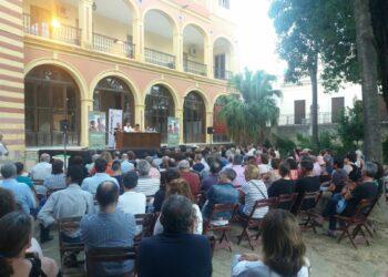 Éxito de la primera jornada de los Encuentros en la Paz 2016