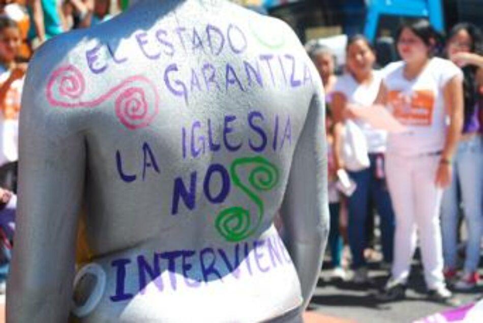 El Salvador: más años de cárcel ¿solución contra el aborto?