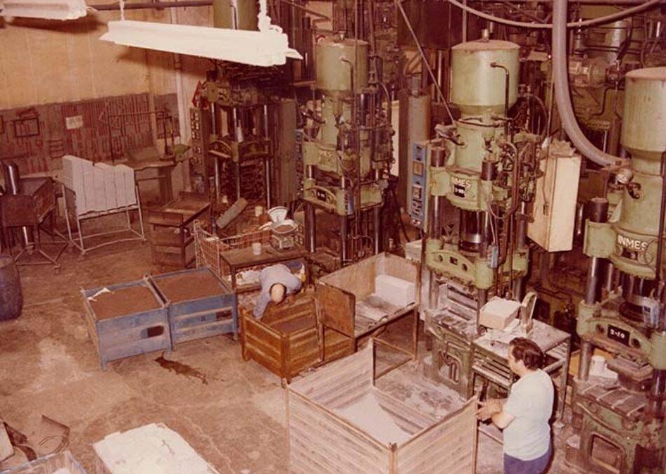 El TS ratifica la condena a Honeywell (El Prat) por las muertes del amianto