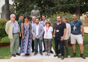 La Ley de Senderos comienza su andadura tras conseguir el apoyo del Parlamento de Andalucía