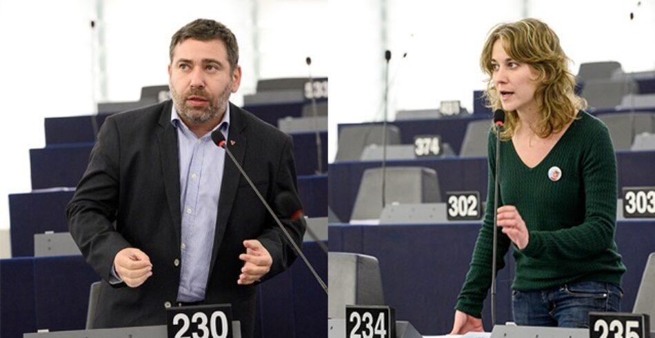 """IU exige a la UE revisar sus relaciones con Turquía por  """"los asesinatos sistemáticos"""" en las zonas kurdas"""