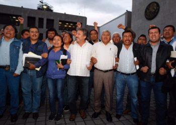 México: Termina sin acuerdos reunión entre la Secretaria de Educación y maestros de la CNTE