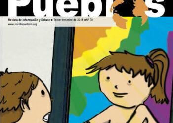 Revista Pueblos 70 – Tercer trimestre de 2016