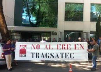CGT denuncia la discriminación en el acceso al Fondo de Ayuda Social de Tragsatec