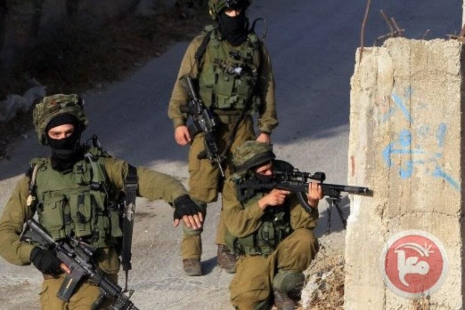 Otro joven palestino asesinado en la ciudad de Netanya