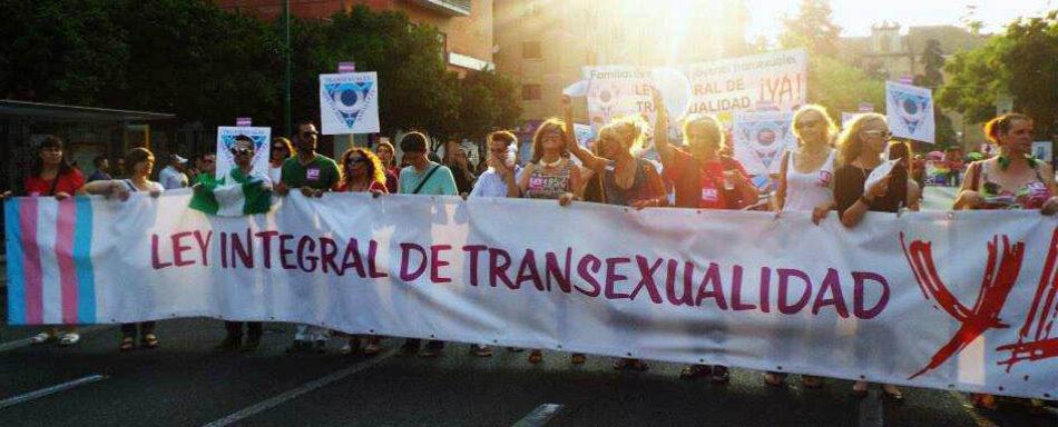 Arcópoli expresa su profundo malestar por el posible recurso de inconstitucionalidad a la Ley Trans de Madrid planteado por el gobierno central