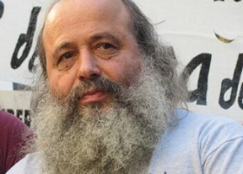 Falleció Cachito Fukman: Uno de los imprescindibles