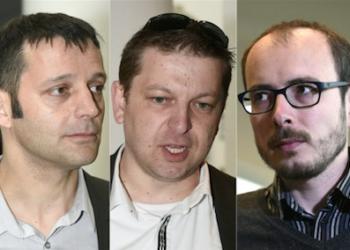 LuxLeaks: Condenados Antoine Deltour y Raphaël Halet