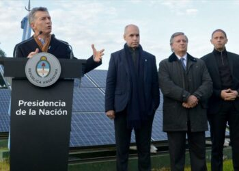 Macri facilita venta de tierras de Argentina a extranjeros