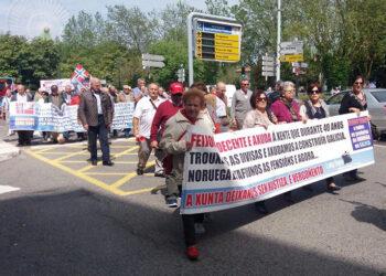 AGE celebra que a xustiza norueguesa acepte a demanda dos mariñeiros galegos malia os atrancos dos gobernos