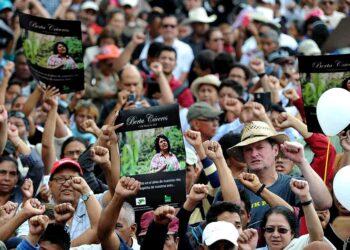 La violencia y la intolerancia se cobran otra víctima entre la comunidad indígena de Honduras