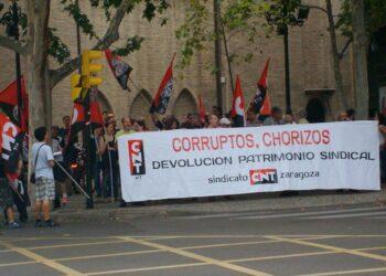 Se declara inconstitucional el Real Decreto-ley 13/2005, sobre cesión de bienes del patrimonio sindical acumulado