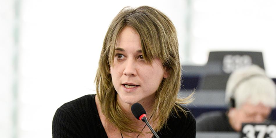 """Albiol (IU): """"Los recortes y la posible multa al Estado por el déficit la acabarán pagando las clases populares"""""""