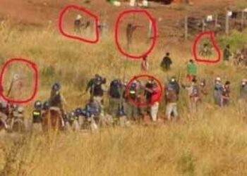 Dictarán sentencia a campesinos paraguayos por caso Curuguaty