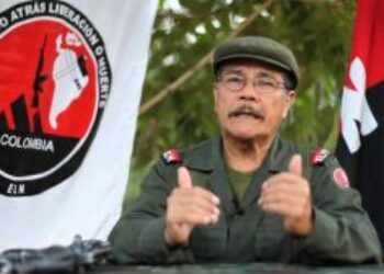 Colombia: ELN ratificó su compromiso con la salida negociada al conflicto armado