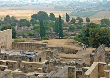 """EQUO exige a la consejera de Cultura que se deje de """"escenificaciones"""" e invierta en Medina Azahara"""