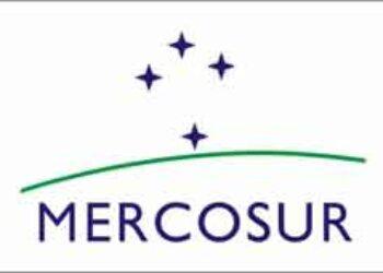 Cancilleres definen traspaso de presidencia del Mercosur a Venezuela