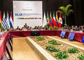 Cumbre Social del Mercosur, lo más destacado de la semana uruguaya