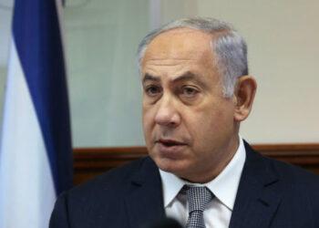 Netanyahu anunció aumentar el terror contra el pueblo palestino