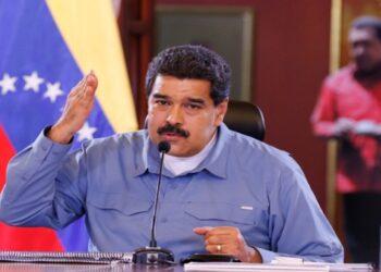 Maduro insta a lograr la revolución económica productiva