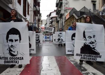 El preso político vasco gravemente enfermo, Ibon Iparragirre Buroa, ha sido agredido por funcionarios de Alcalá Meco