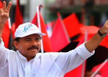 Nicaragua: Encuesta ratifica amplio respaldo popular a Daniel Ortega