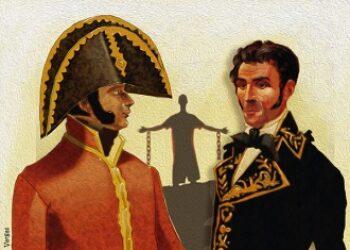 Petion, Bolívar y la abolición de la esclavitud en Venezuela