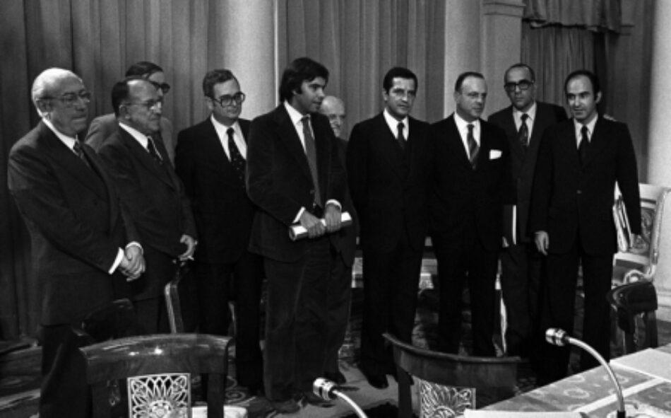 """Entrevista a Luis Fuentes, del Grupo de memoria histórica de CNT: """"La denominada amnistía de 1977 es la gran garante de la impunidad de los crímenes franquistas"""""""