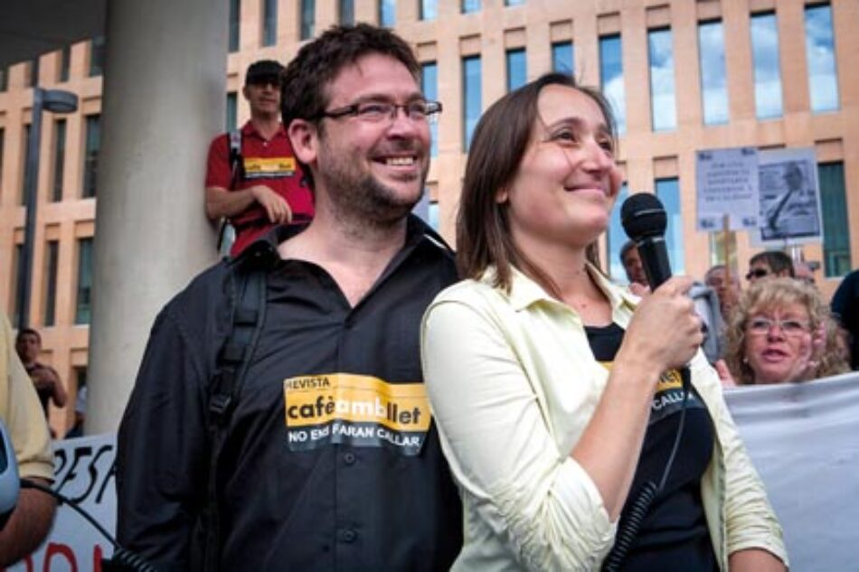 Albano Dante elegido secretario general de Podem Catalunya con el 41.96% de los votos