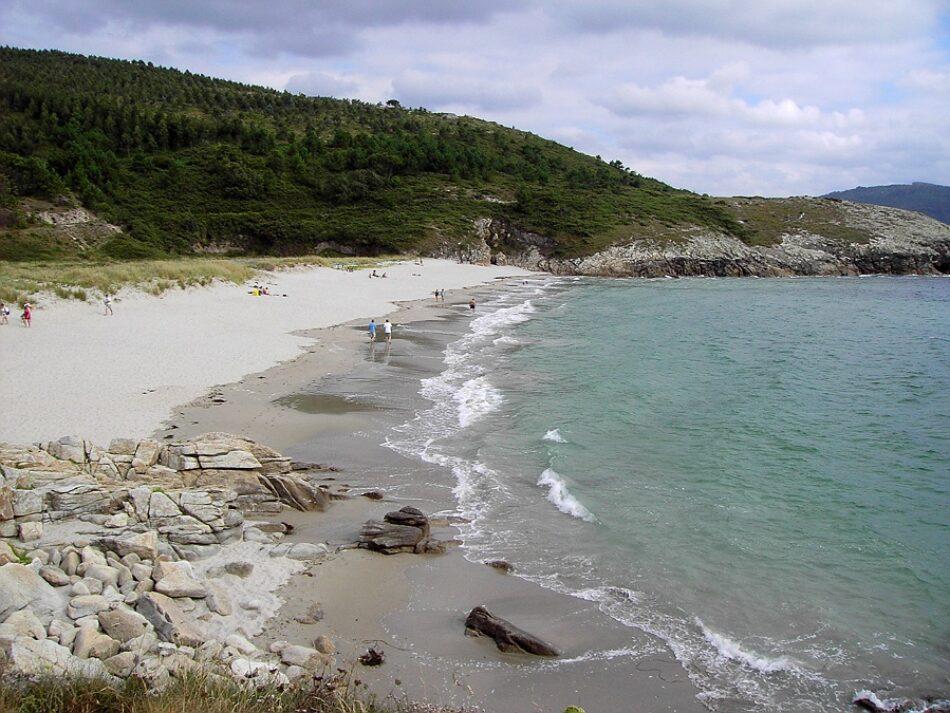 Salvemos Cabana lamenta la actitud de la Xunta de Galicia en cuanto a la protección de espacios de la Red Natura 2000