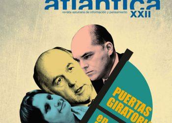 EQUO apoya la labor de la revista Atlántica XXII