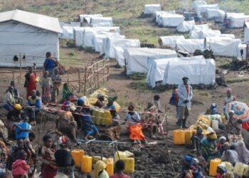 Informe del Centro Delàs y la ECP: República Democrática del Congo: Balance de 20 años de guerra