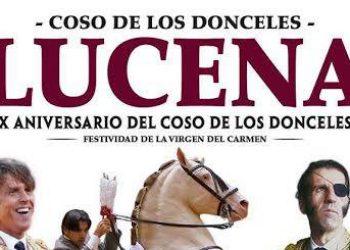 EQUO lamenta la colaboración del Ayuntamiento de Lucena (Córdoba) en espectáculos dedicados al maltrato animal